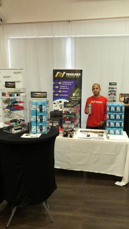 JGRA Trade Show