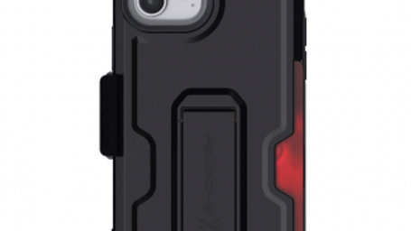 Ghostek Iron Armor 3 Series Case (Avail. for 12 Mini, 12, 12 Pro)
