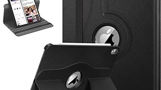iPad Pro Case 12.9 Leather Folder Swivel Case