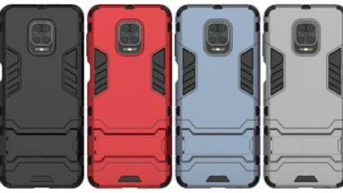 Samsung Galaxy A11 Iron Bear Case