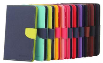 """Mercury Wallet Samsung Galaxy Tab A 7"""" 2016 T280/T285 Case"""