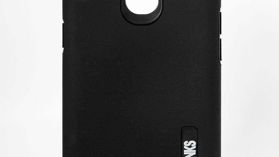 Pinglinks Samsung Galaxy A10S Case BLACK