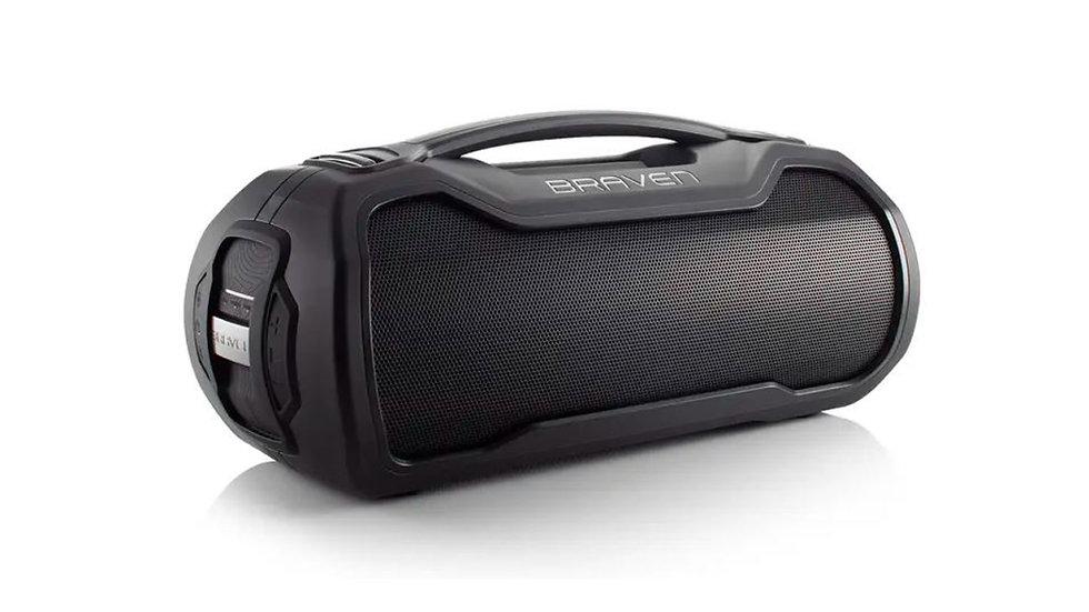 Braven BRV-XXL Bluetooth Speaker BLACK