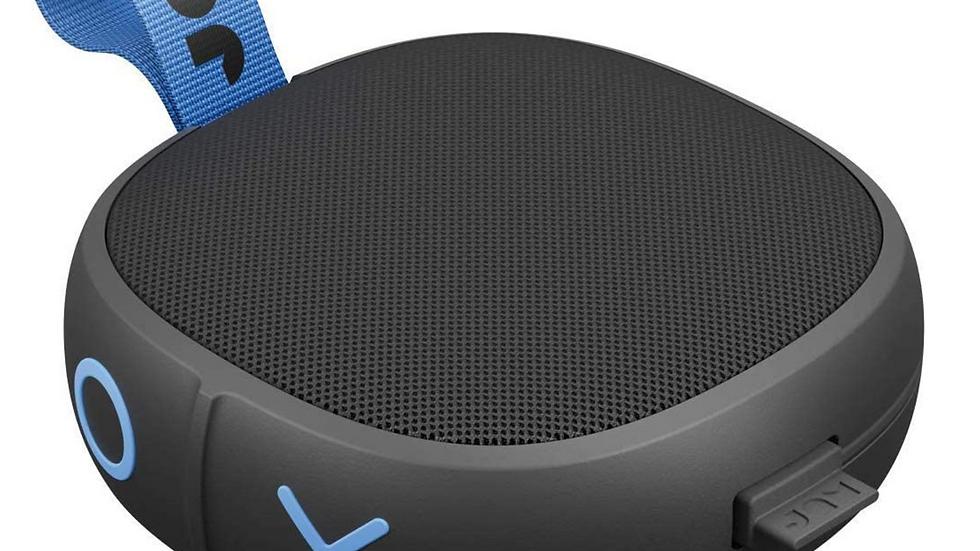 JAM- HDMX Audio Hang Up Wireless Bluetooth Speaker HX-P101BK