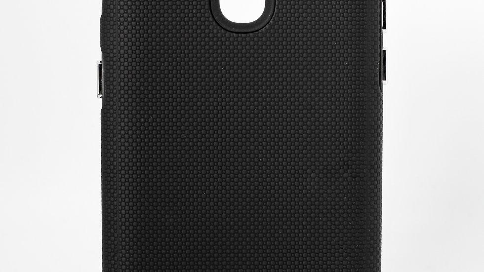 Pinglinks Samsung Galaxy J5 Pro New Rugged Case BLACK