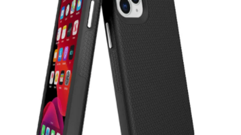 Prodigee Rockee Case (Avail. for 12 Mini, 12, 12 Pro, 12 Pro Max)