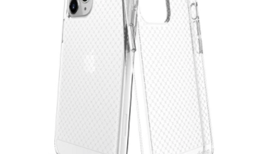 Prodigee Clearlee Case (Avail. for 12 Mini, 12, 12 Pro, 12 Pro Max)