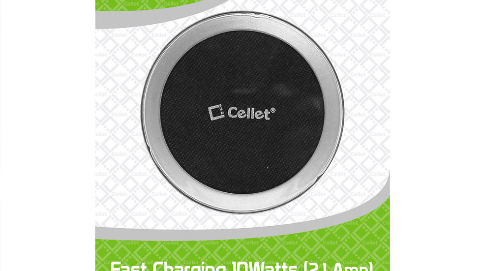 Cellet Wireless Charging Pad 10W