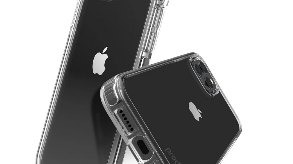 Prodigee Safetee Steel Case (Avail. for 12 Mini, 12, 12 Pro & 12 Pro Max)