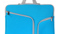 Double Zipper Laptop Sleeve 11.6, 13.3, 15.4 inch