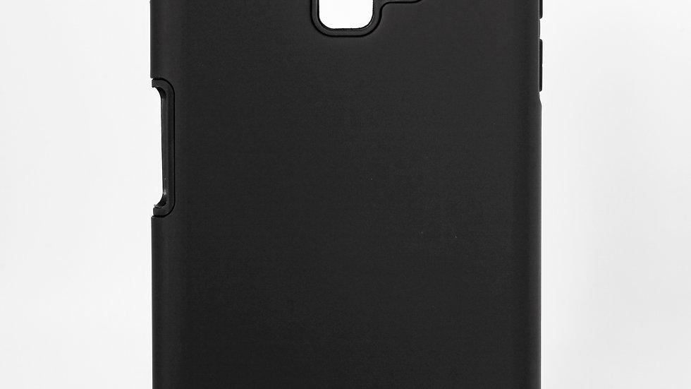 Samsung Galaxy J6+ Case BLACK