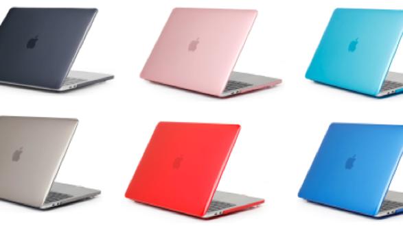 "Macbook Pro 16"" Hard Case (A2141)"