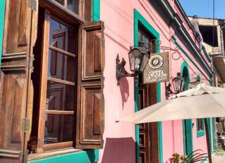 A Casa Recomenda: Café com Pausa