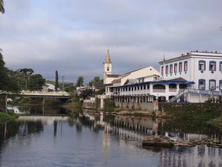 Rio Nhundiaquara: tudo o que você precisa saber