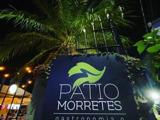 Já conhece o Pátio Morretes?