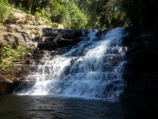 A Casa Recomenda: Cachoeiras do Jajá