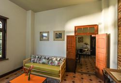 Casa da Estação Morretes