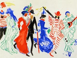 Carnaval em Morretes: festa e sossego