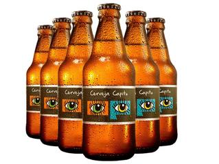 A História da Cerveja Capitu