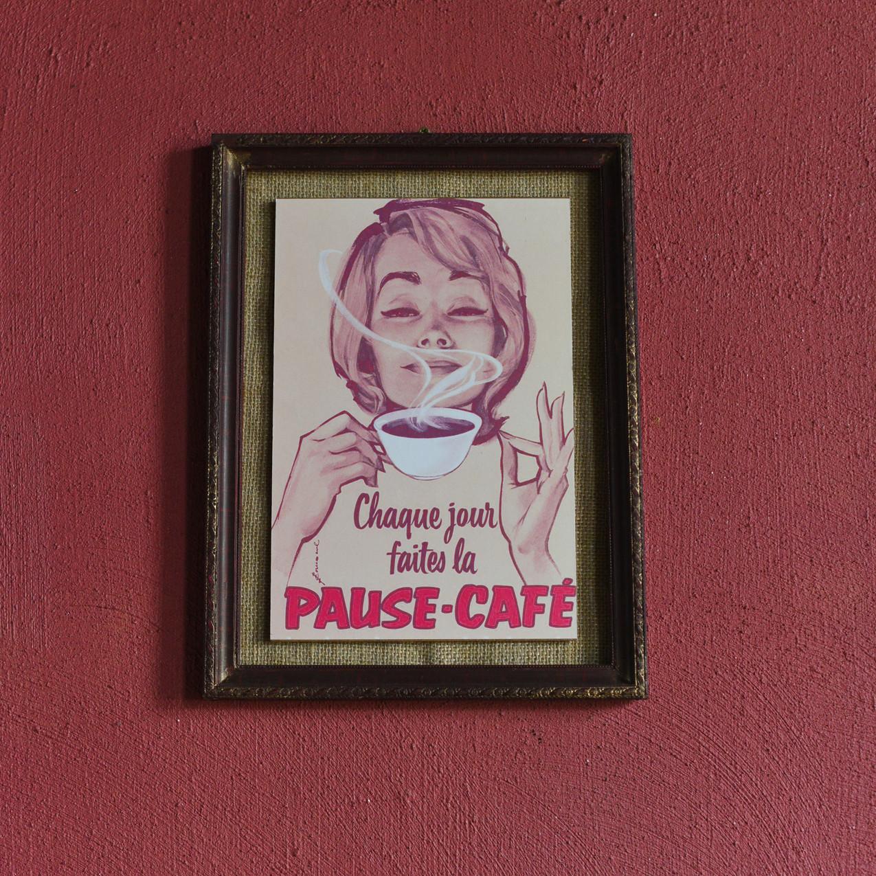 Café com Pausa em Morretes