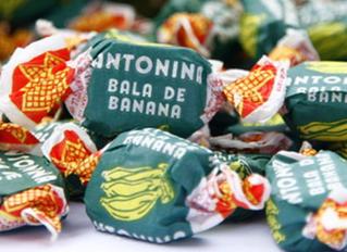 Tudo sobre a famosa Bala de Banana de Antonina