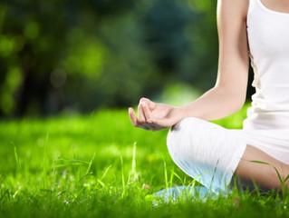 Yoga na Casa da Estação