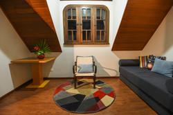 Casa da Estação Morrete