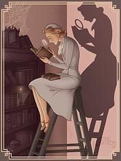 Nancy Drew Anthology | Lee Parpart