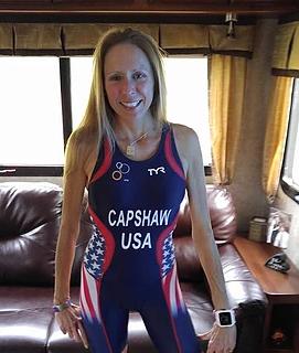 Rachel Capshaw
