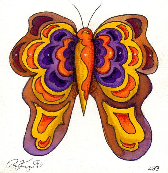 butterfly #283