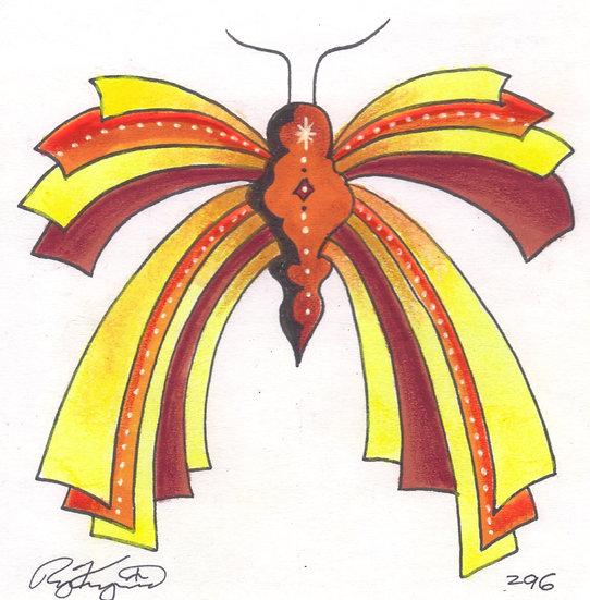 butterfly #296
