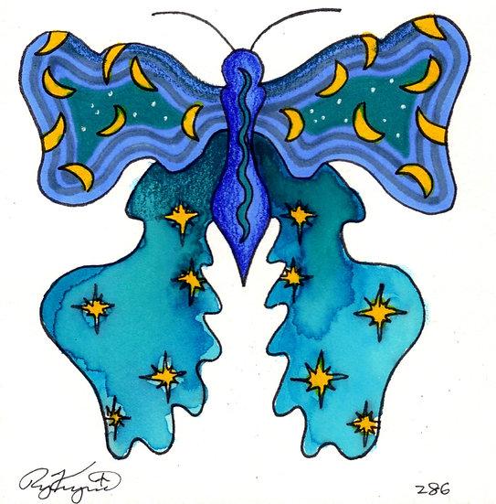 butterfly #286