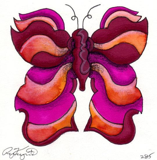 butterfly #285