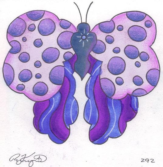 butterfly #292