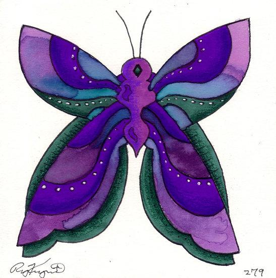 butterfly #279