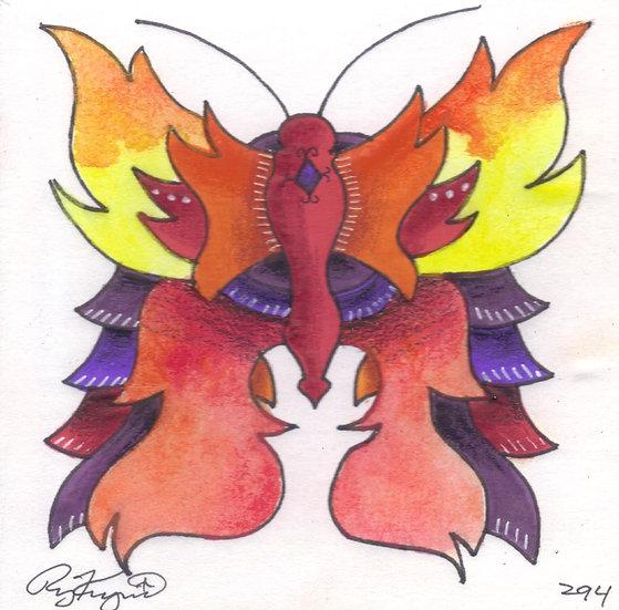 butterfly #294