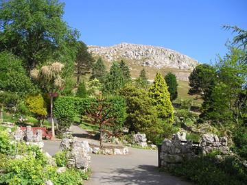 Happy Valley Botanical Gardens