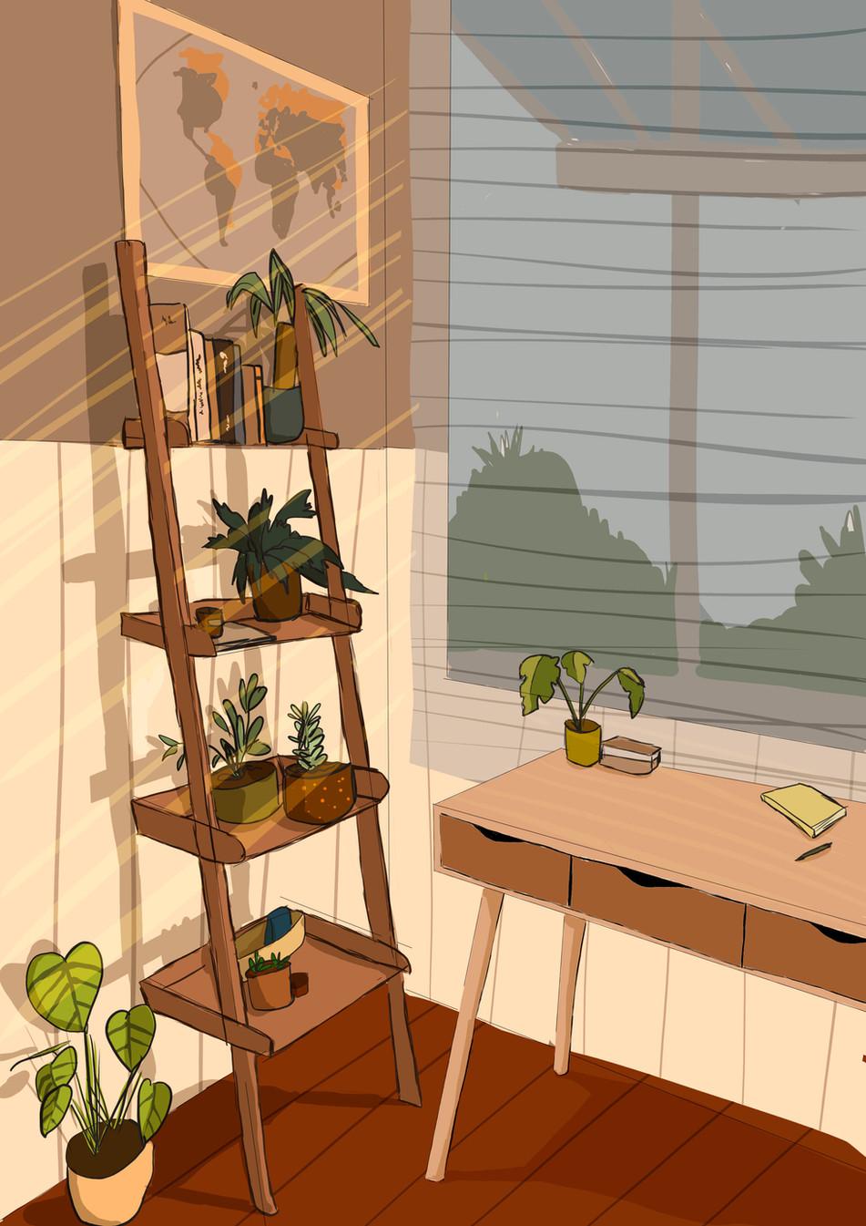 fondo escritorrio