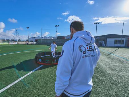 Elite skills arena SBARCA IN ITALIA