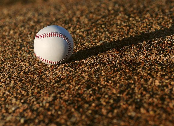 Baseball off-season programming