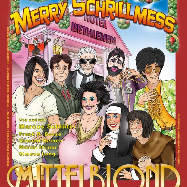 Merry Schrillmess