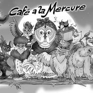 Café a la Mercure