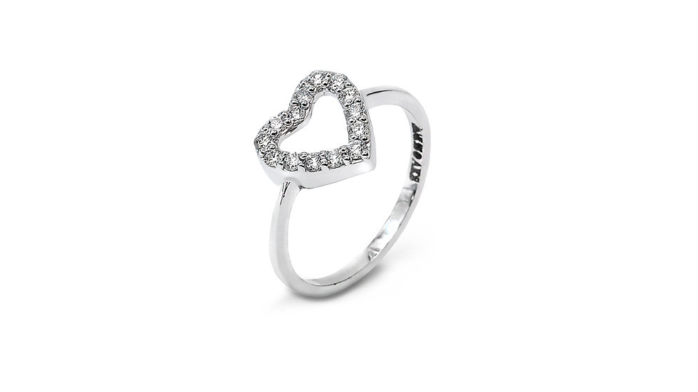 Heart On a Ring