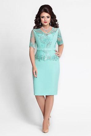 Mira Fashion Артикул - 4109-2 Размерный ряд 52-58