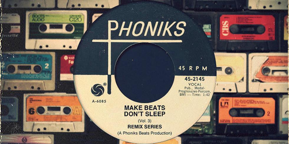 Beat Makers Kitchen- /w Ableton & Bandlab
