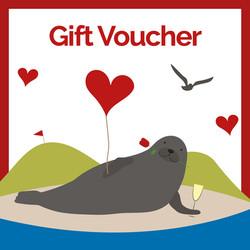 romantic gift voucher