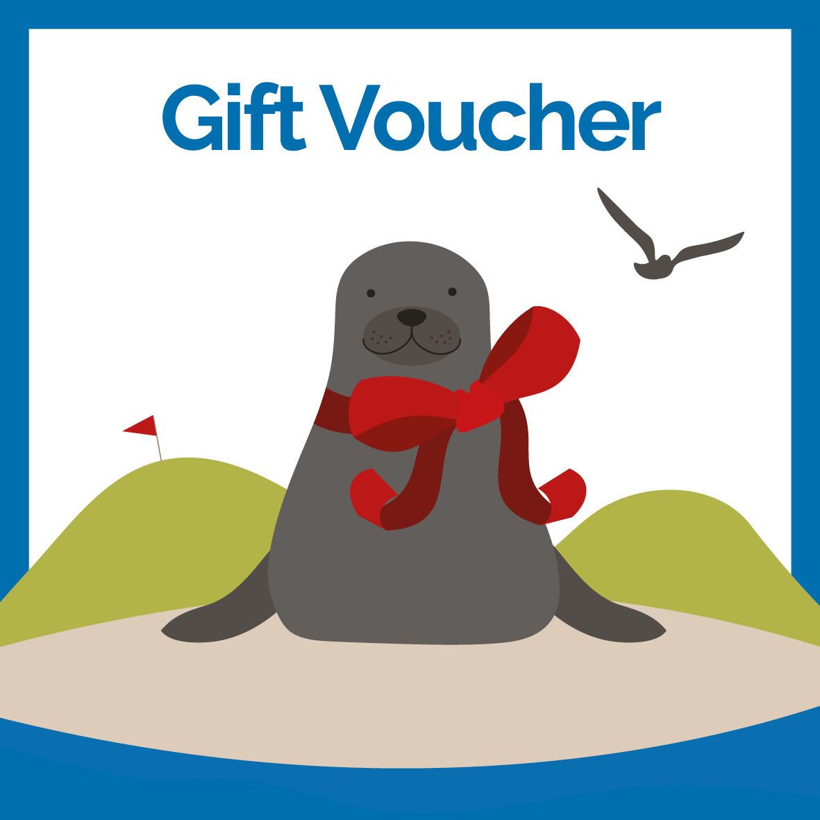 regular gift voucher