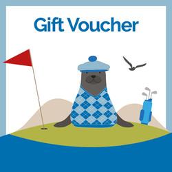 golf voucher