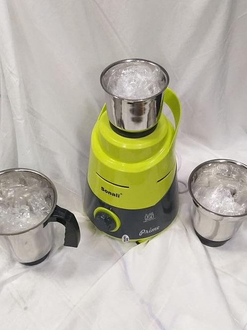 Sonali Mixer (Prime(3 Pots)