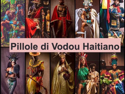 Pillole di Vodou Haitiano